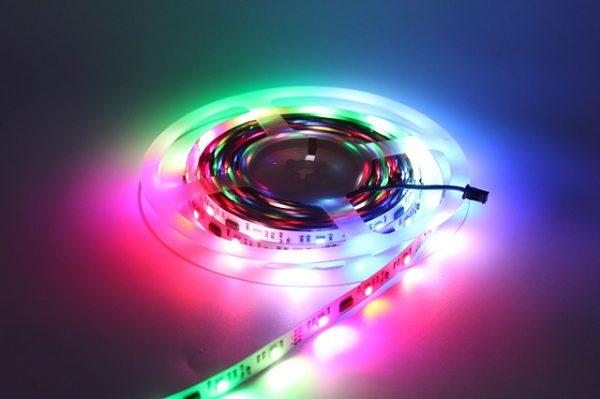 Hol érdemes led világítást használni?